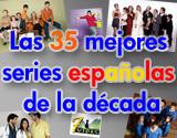 35 Series Españolas