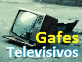 Gafes televisivos